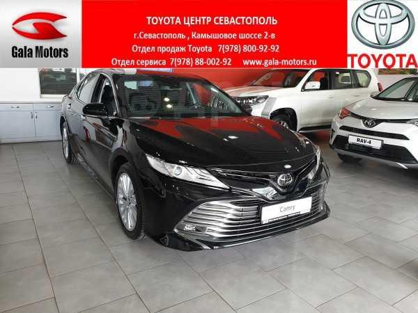 Toyota Camry, 2019 год, 2 160 000 руб.