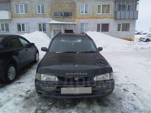 Nissan Wingroad, 1996 год, 117 000 руб.