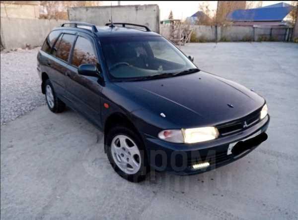 Mitsubishi Libero, 1992 год, 98 000 руб.