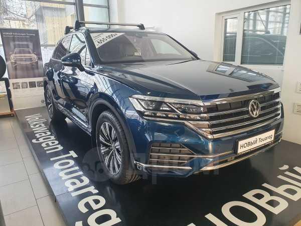 Volkswagen Touareg, 2019 год, 4 314 000 руб.