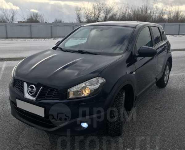 Nissan Qashqai, 2011 год, 720 000 руб.