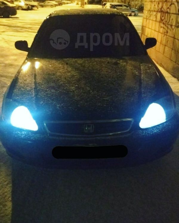 Honda Civic Ferio, 1998 год, 160 000 руб.