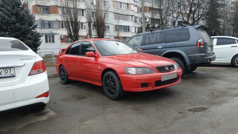 Honda Accord, 1999 год, 222 000 руб.