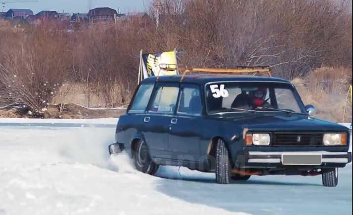 Лада 2104, 1997 год, 100 000 руб.