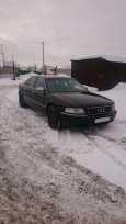 Audi A8, 1999 год, 220 000 руб.