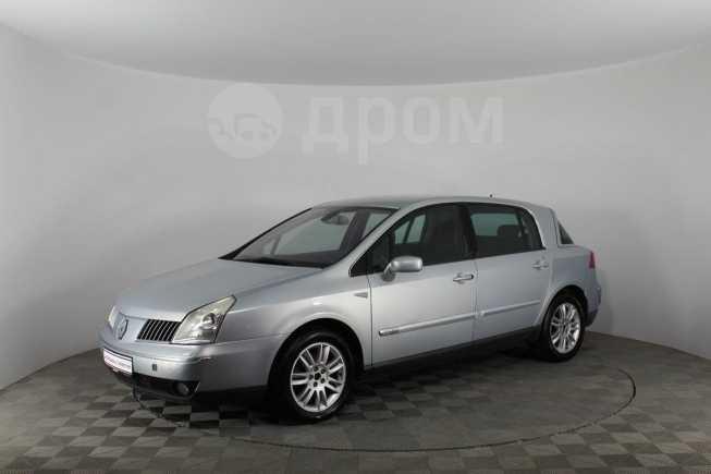 Renault Vel Satis, 2003 год, 202 000 руб.