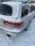 Toyota Mark II Wagon Qualis, 2001 год, 325 000 руб.
