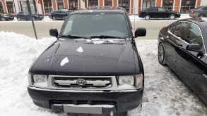 Пермь Hilux Pick Up 2000