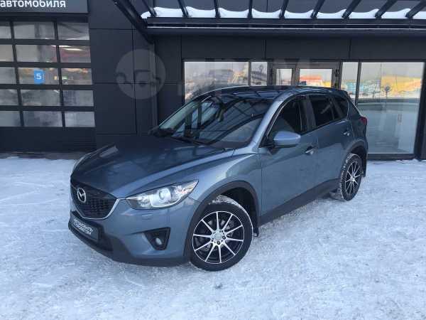 Mazda CX-5, 2014 год, 1 165 000 руб.