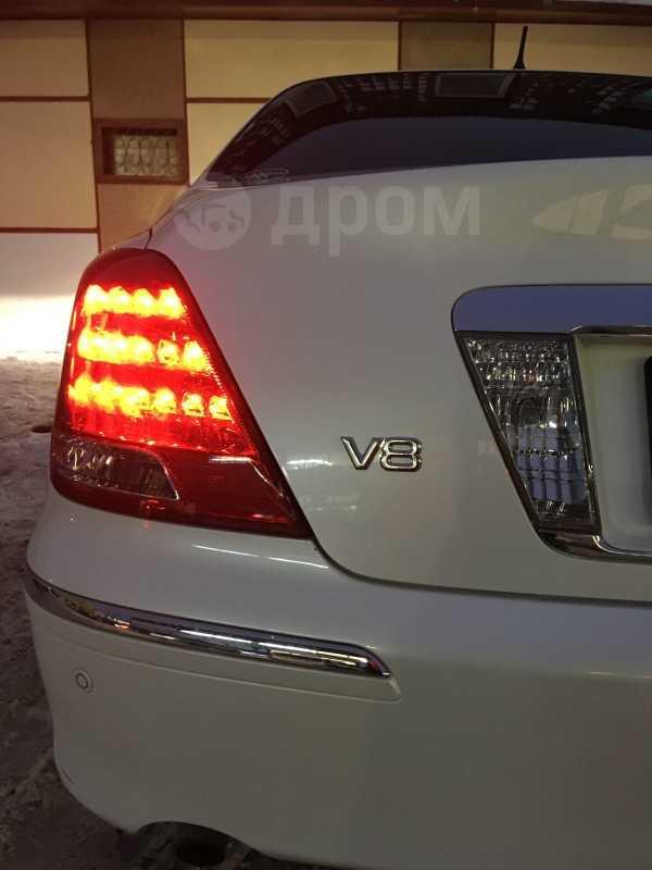 Toyota Crown Majesta, 2005 год, 320 000 руб.