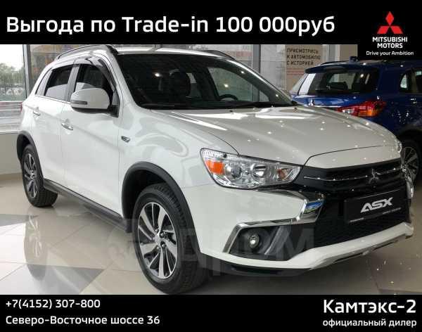 Mitsubishi ASX, 2019 год, 1 773 000 руб.