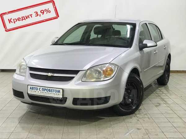 Chevrolet Cobalt, 2005 год, 237 361 руб.