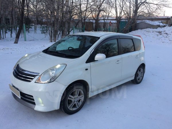Nissan Note, 2006 год, 335 000 руб.
