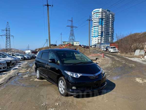 Toyota Estima, 2006 год, 309 000 руб.