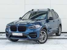 Магнитогорск BMW X3 2018