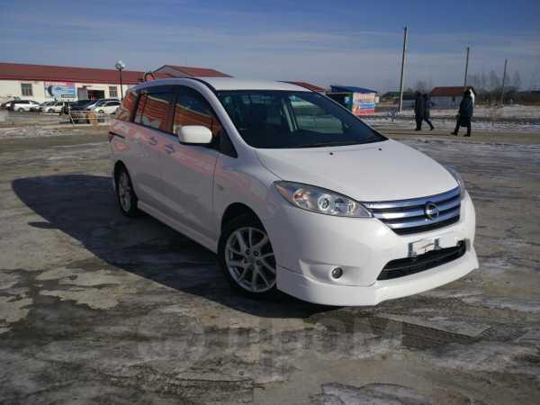 Nissan Lafesta, 2012 год, 335 000 руб.