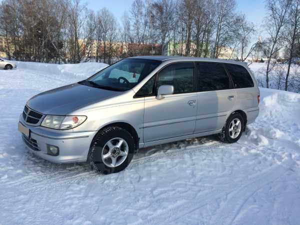 Nissan Presage, 1998 год, 277 000 руб.