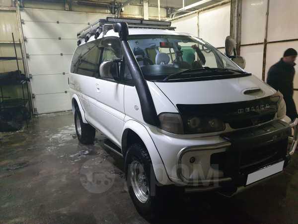 Mitsubishi Delica, 1996 год, 810 000 руб.