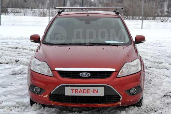 Ford Focus, 2008 год, 309 888 руб.