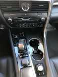 Lexus RX200t, 2016 год, 2 800 000 руб.