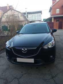 Краснодар CX-5 2014