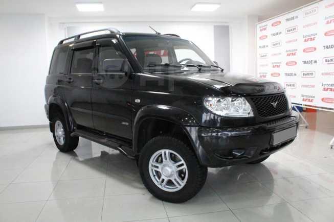УАЗ Патриот, 2014 год, 456 900 руб.