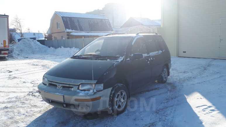 Nissan Prairie, 1995 год, 110 000 руб.