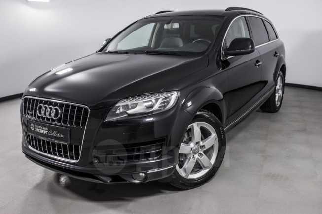 Audi Q7, 2011 год, 1 120 000 руб.