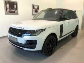Красноярск Range Rover 2018