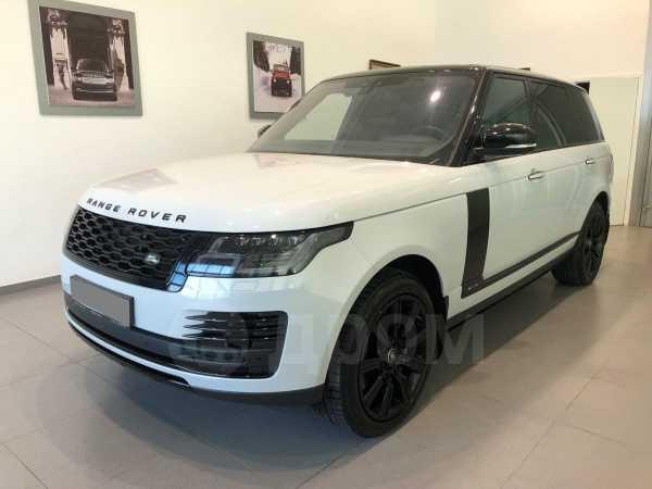Land Rover Range Rover, 2018 год, 8 800 000 руб.