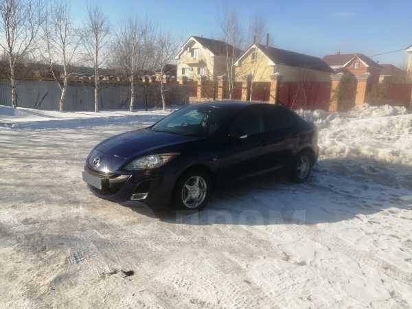 Mazda Axela, 2010 год, 400 000 руб.