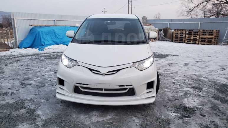 Toyota Estima, 2008 год, 250 000 руб.