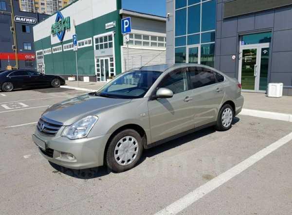 Nissan Almera, 2014 год, 355 000 руб.