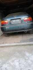 Honda Civic Ferio, 1995 год, 99 000 руб.