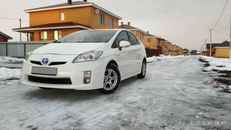 Toyota Prius, 2009 год, 755 000 руб.