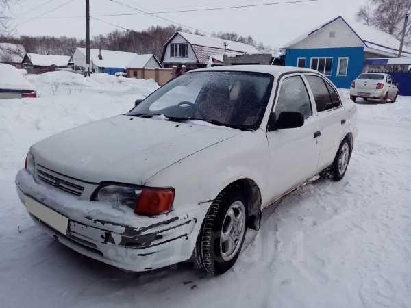 Toyota Corsa, 1994 год, 70 000 руб.