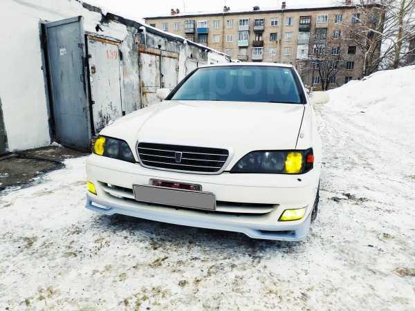 Toyota Cresta, 1998 год, 355 000 руб.