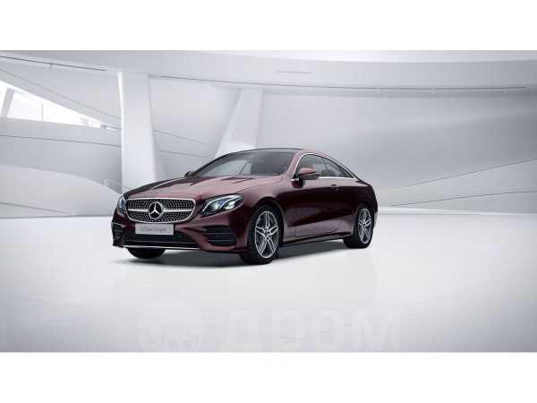 Mercedes-Benz E-Class, 2019 год, 4 435 400 руб.