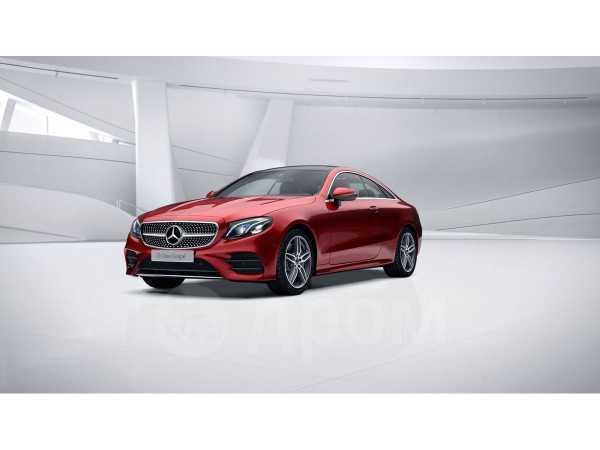 Mercedes-Benz E-Class, 2019 год, 4 634 600 руб.