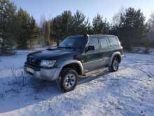 Барнаул Patrol 2000