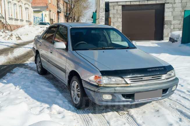 Toyota Carina, 1996 год, 176 000 руб.