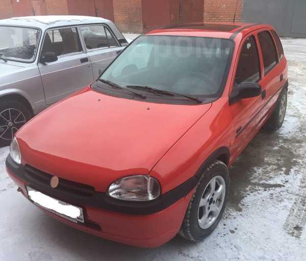Opel Vita, 1996 год, 350 000 руб.