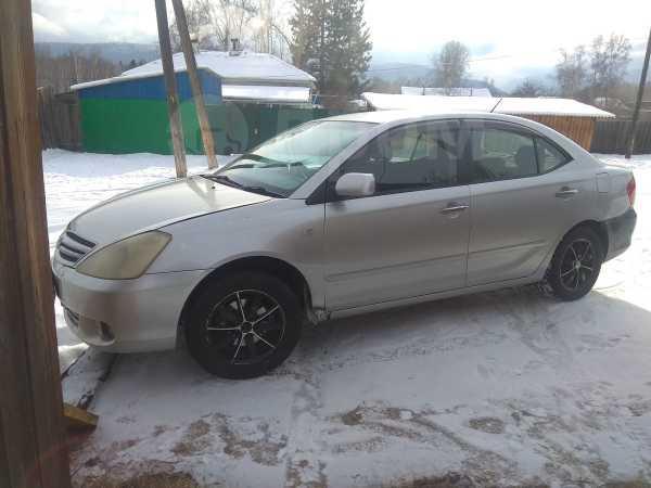 Toyota Allion, 2002 год, 310 000 руб.
