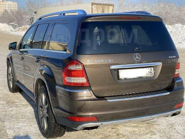 Mercedes-Benz GL-Class, 2012 год, 1 550 000 руб.