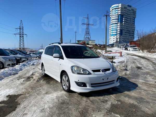Toyota Ipsum, 2004 год, 279 000 руб.