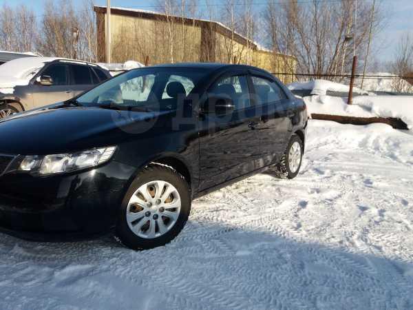 Kia Cerato, 2011 год, 450 000 руб.