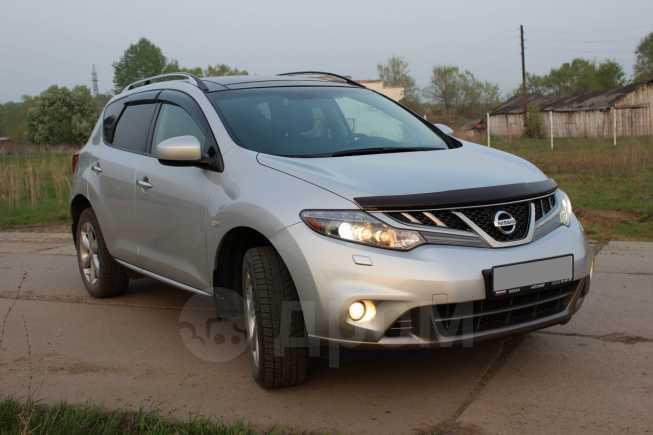 Nissan Murano, 2011 год, 910 000 руб.