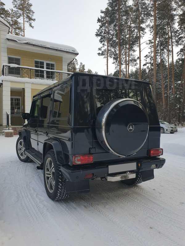 Mercedes-Benz G-Class, 2005 год, 1 310 000 руб.