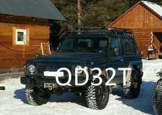 Иркутск Patrol 1994