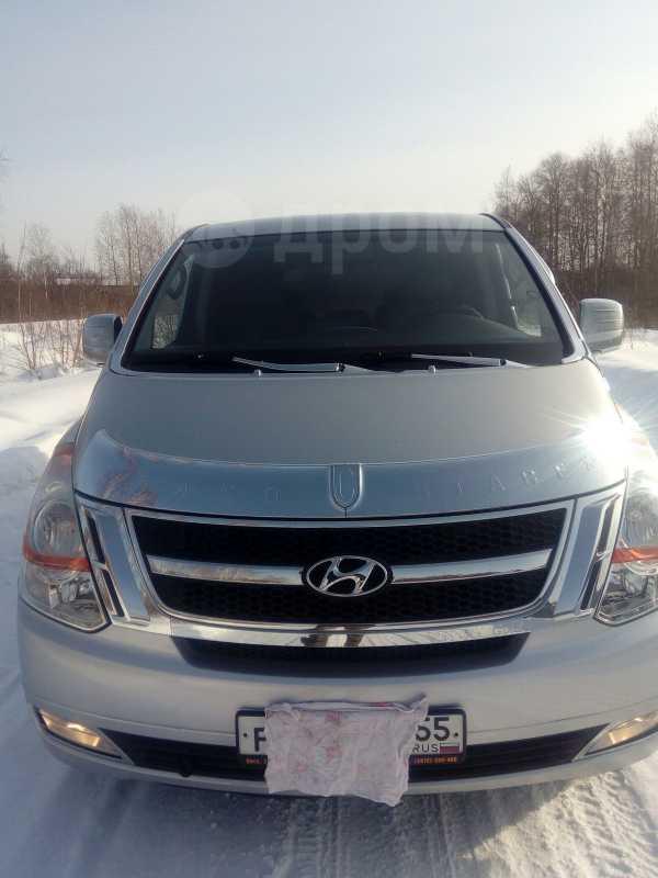 Hyundai Grand Starex, 2008 год, 649 000 руб.